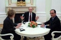 Bloomberg: Росія готова підписати в Мінську нову угоду щодо України