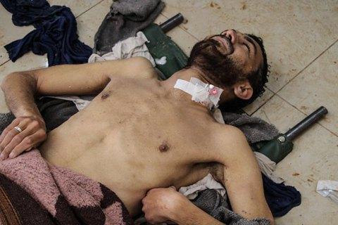 Организация по запрещению химоружия подтвердила применение зарина в Сирии