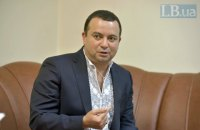 Кабмин уволил главу ГАСИ Кудрявцева