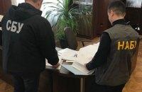 НАБУ і СБУ провели обшуки в Адміністрації морпортів (оновлено)