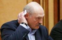 """Лукашенко: """"Не висовуйтеся ви зараз на вулиці! Вас і ваших дітей використовують як гарматне м'ясо"""""""