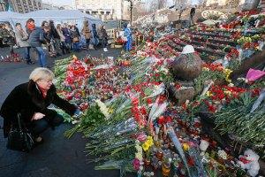 В больнице скончался еще один активист Майдана