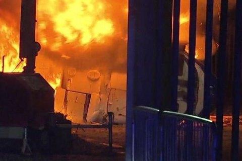 """На борту вертольота, що розбився разом з власником """"Лестера"""", була його дочка, - Reuters"""