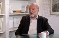 Зисельс отверг данные Антидиффамационной лиги о высоком уровне антисемитизма в Украине