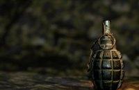 В Мукачево мужчина пытался продать боевую гранату