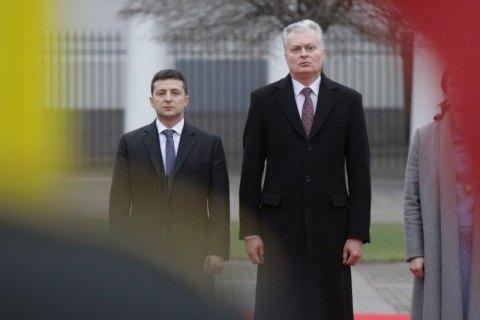 Зеленский назвал дату четвертой конференции по поддержке реформ в Украине