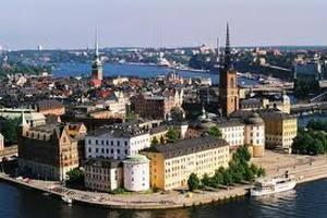 Жители Стокгольма выступили против высоких домов в центре города