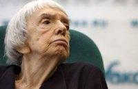 Московська правозахисниця: переслідування Тимошенко - це політичне замовлення