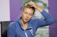 Шараповой хватило месяца: россиянка прекратила сотрудничество с Коннорсом