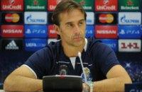 Главный тренер сборной Испании уволен за день до старта ЧМ-2018 (обновлено)