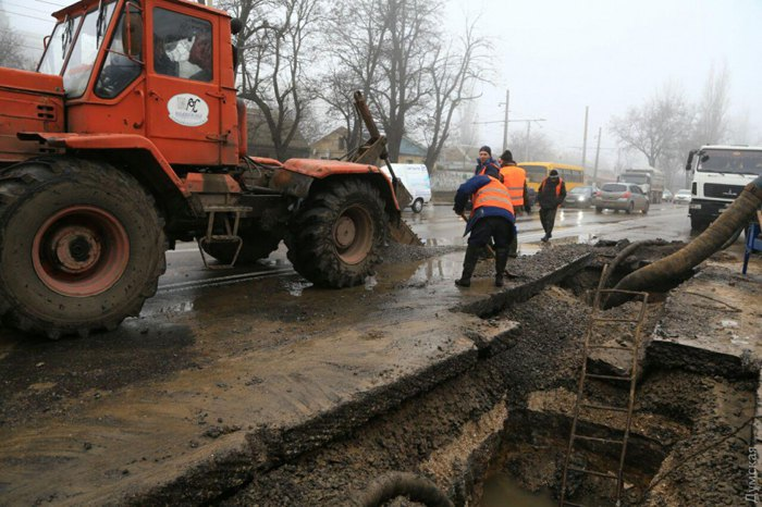 Украина взяла кредит 2019