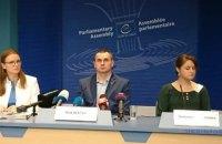 Сенцов розкритикував ПАРЄ за повернення делегації РФ