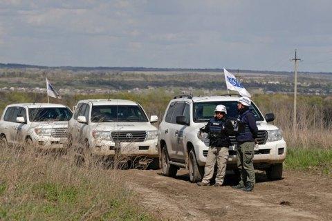 В Евросоюзе заявили, что миссия ОБСЕ должна иметь доступ в оккупированный Крым