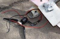 В Верхнеторецкое с неподконтрольной территории отправили беспилотник со взрывчаткой