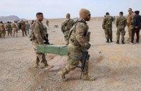 Пентагон допустив затримку з виведенням військ з Афганістану