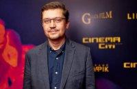 Валентин Васянович: «Не можна людей з телебачення підпускати до кіно»