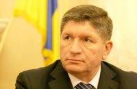 Львовский облсовет недоволен губернатором