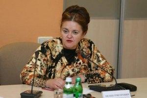 Григорович: 90% украинского общества против пропаганды гомосексуализма
