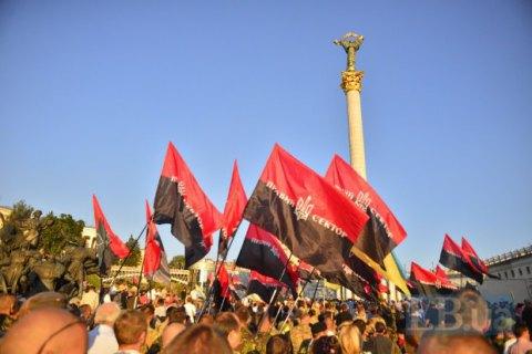 """Слідком РФ заочно заарештував трьох пов'язаних з """"Правим сектором"""" росіян"""