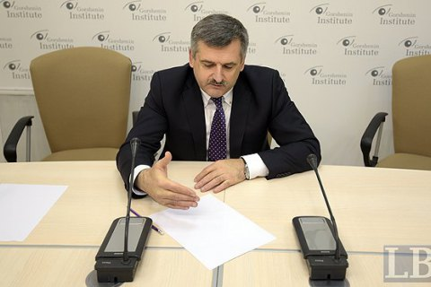 Не в каждом случае Украина должна обращаться за помощью к коллегам за пределами страны, - член ВСП