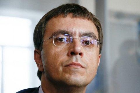 Омелян впевнений у припиненні залізничного сполучення України з РФ