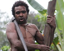 Папуасы съели у днепропетровского священника все таблетки