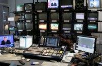Украинские телеканалы игнорируют тему выборов 2012 года