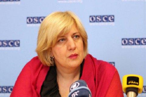 ОБСЄ побачила в забороні російських фільмів в Україні загрозу свободі слова