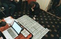 У Києві заарештували начальника управління Держрезерву за спробу підкупити главу відомства (оновлено)