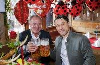 """Президент """"Баварії"""" побачив позитив у коронавірусі"""