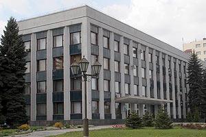 Луганск просит Раду определиться с языком