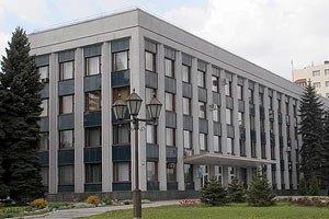 Луганські чиновники відреставрують свою будівлю за 15 бюджетних мільйонів