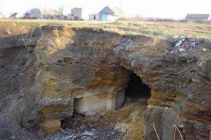 У катакомбах Одеської області загубилися троє дітей