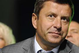 Пилипишин: главы районов Киева до сих пор не назначены