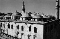 Турция взяла на себя все расходы по строительству главной мечети Крыма