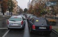 """""""Средний чек"""" за первую тысячу растаможенных """"евроблях"""" составил 65,8 тыс. грн"""