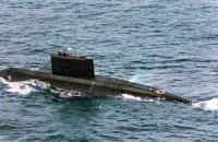 Иран отправил подлодки в Красное море