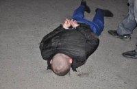 Следователь милиции попался на взятке в Николаевской области