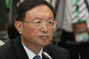КНР закликає підтримати посередницькі зусилля спецпосланця ООН щодо Сирії