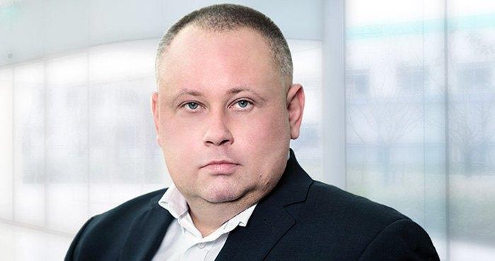 Дмитрий Хорошун