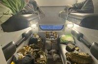 """Пасажири, які відкрили стрілянину в поїзді """"Костянтинівка – Київ"""", погрожували поліції вогнем на ураження"""