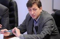 """Олесь Доній: """"Партія регіонів - російські націоналісти"""""""