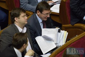 Кабмін і коаліція узгодили більшість спірних питань