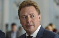 """ЕС внес в санкционный список """"губернатора"""" Севастополя"""