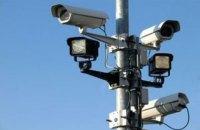 На Аллее Героев в Днепре установили видеонаблюдение