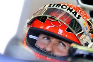 """Шумахер проживет еще пару лет и все, - врач """"Формулы-1"""""""