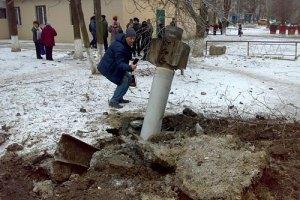Обстрел Краматорска свидетельствует о расширении территории боевых действий, - ОБСЕ