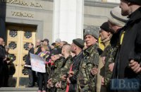Ukrainian crisis: March 11