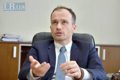 Суд оштрафовал Малюську на 38 тыс. гривен за невыполнение решения суда (обновлено)