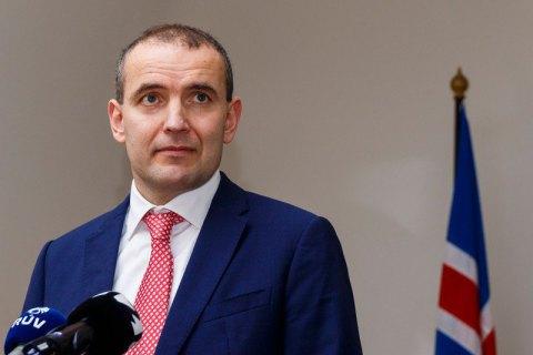 Президент Ісландії переобрався на другий термін з результатом 92,2%
